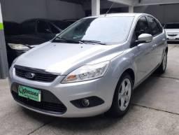 Ford Focus GLX 1.6 completo