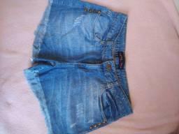 Short jeans (Tam 44)