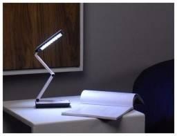 Luminaria de MEsa Recarregável-(Loja Wiki)