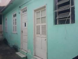 Rocha Miranda (Rua Dos Opalas) Casa Sala 1qt Coz Bh Laje Livre Pode Ampliar