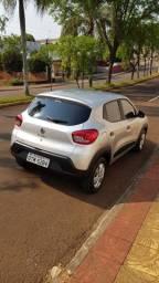 Renault Kwid 2020 - Oportunidade, Impecável