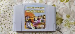 Star Wars Racer (Nintendo 64)