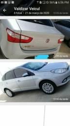 Fiat Grand Siena 1.6 2015 - 2015