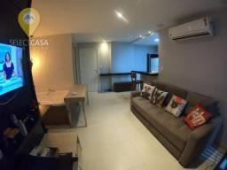Lindo apartamento 1 Quarto estilo LOFT em Bento Ferreira