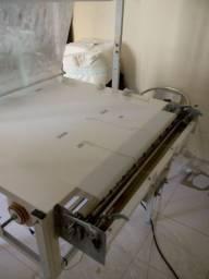 Máquina de Fraldas Descrtáveis