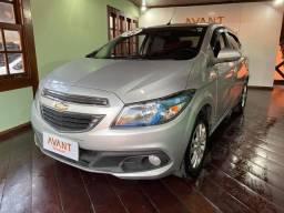 Chevrolet Prisma 1.4 LTZ (Aut) 2015/2016