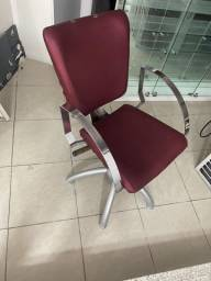 2 Cadeiras para Salão de Beleza