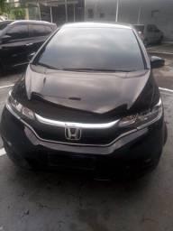 Honda Fit EXL 1.5 FlexOne Automático 2020 - 8200km - melhor que OKM