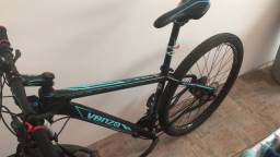 Bicicleta aro 29 quadro 17 venzo