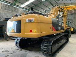 Escavadeira hidráulica cat 336