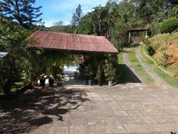 Casa 4QTS em Condominio Fechado em Domingos Martins