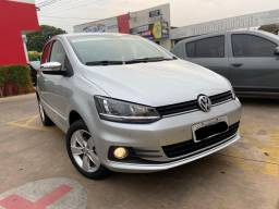 VW Fox MSI Confortline