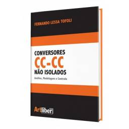 Conversores CC-CC Não Isolados - Análise, Modelagem e Controle