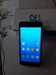 Vendo um celular j2 core