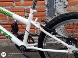 Bike aro 20..toda revisada