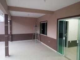 Faço pintura de casas e apartamentos por 600 reais