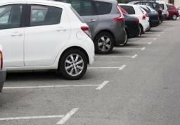 Estacionamento lucro R$12.000,00 Amplo com lavage e mensal