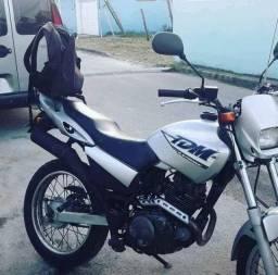 Vendo Moto TDM