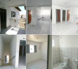 Vendo Apartamento em Teresina no Residencial Orgulho do Piauí. Quitado *