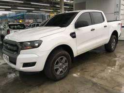 Ford ranger xls 4x4 2.2 diesel 2017 -64mkm