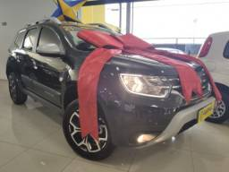 Renault Duster 1.6 Iconic 2021 - Apenas 3 mil km