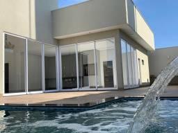 Bela casa de alto padrão em condomínio fechado , Rio Verde/GO