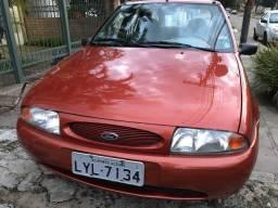 Fiesta clx 1.4 97