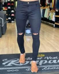 Venda essa calça skiny Detroit N°38