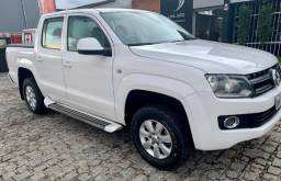 Amarok 2.0 CD 4x4 180 CV 2015 (Emplacado 2020)