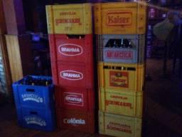 Engradados de cerveja 300 pila