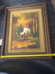 Lindo Quadro pintura em tela