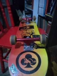 Skate iniciante usado