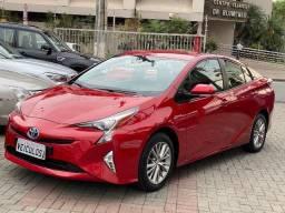Toyota Prius 1.8 Hibrido Aut. 2017 Top de Linha Unico Dono