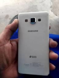 Vendo celular a5