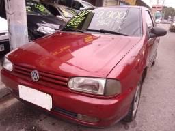 VW Gol MI 1.0/ 97 completo/GNV 6.900,00