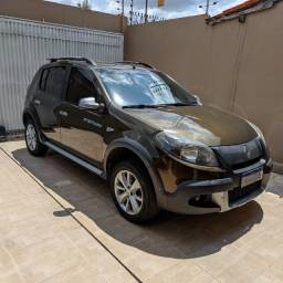 Renault Sandero Stepway 2013/2013 1.6 HP Manual