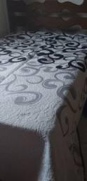 Colcha de cama casal