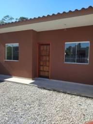 Casa 02 Quartos em Matinhos/PR
