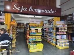 Projeto 3D e Montagem completa de supermercados, realize seu sonho!