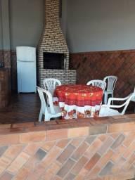 Aluga-se Casa grande mobiliada por temporada em CG c/Ar Condicionado