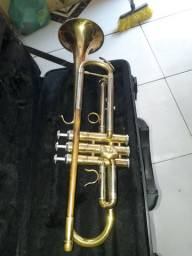 trompete dolphe