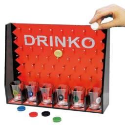 Jogo Adultos Drink Shot Game De Bebida grátis 6 Copos