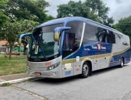 Ônibus Rodoviário Executivo
