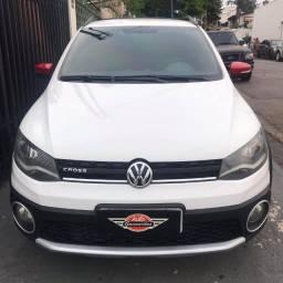 Volkswagen Saveiro Cross 1.6 CE Flex 2015