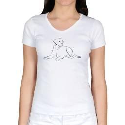 Camisas com estampas minimalista