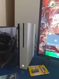 Troco Xbox one S por PS4 pro.