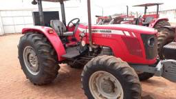 Trator Massey Ferguson 4275 - 4x4 - 2013