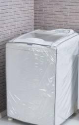 Capa para máquina de lavar roupa 58,00 Reais Whatsapp *
