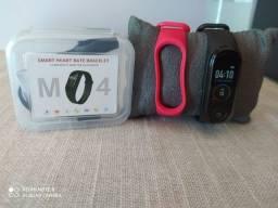 Bracelete Inteligente M 4