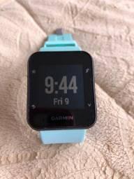 Relógio Garmin Forerunner 35 GPS com frequência pulso Semi Novo